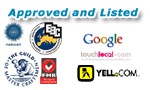 Listed on these trusted websites, approved and reliable builders - Nottingham Builders